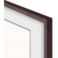 Дополнительная TV рамка Samsung The Frame 2021, 43 дюйма, коричневый модерн (VG-SCFA43BWB)