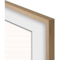 Дополнительная TV рамка Samsung The Frame, 50 дюймов, древесный модерн (VG-SCFA50TKB)