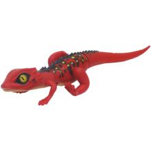 Интерактивная игрушка Zuru RoboAlive Ящерица, красная (Т10994)