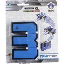 Траснбот 1toy XL: Боевой расчет ВКС. Триггер (Т13868)