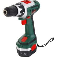 Дрель-шуруповерт Hammer ACD142