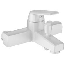 Смеситель для ванны и душа ONELIFE полимерный (P02-100w)