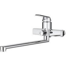 Смеситель для ванны и душа ONELIFE полимерный (P02-211cr)