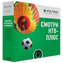 Комплект спутникового оборудования НТВ-Плюс HD Simple III (Запад)