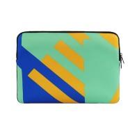 Чехол для ноутбука TUCANO Shake Sleeve для MacBook 13'', разноцветный (BFTUSH13-COL)