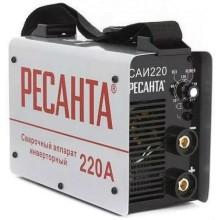 Сварочный аппарат Ресанта САИ-220 (65/3)