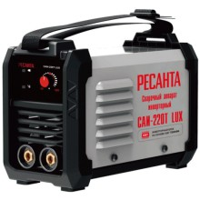 Сварочный аппарат Ресанта САИ-220Т LUX (65/71)