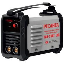 Сварочный аппарат Ресанта САИ-250Т LUX (65/72)
