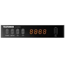 Телевизионный приемник Telefunken TF-DVBT251