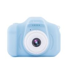 Цифровой фотоаппарат Rekam iLook K330i Blue