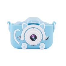 Цифровой фотоаппарат Rekam iLook K390i Blue