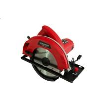 Пила циркулярная SLOGGER CS1380, 1350 Вт, 180 мм