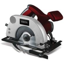 Электропила циркулярная OASIS PC-140