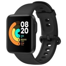 Смарт-часы Xiaomi Mi Watch Lite Black (BHR4704RU)