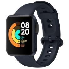 Смарт-часы Xiaomi Mi Watch Lite Blue (BHR4705RU)