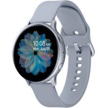 Смарт-часы Samsung Galaxy Watch Active2 Арктика + доп. ремешок (SM-R820)