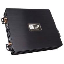 Автомоусилитель KICX QS 4.95M Black Еdition