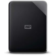 Внешний жесткий диск WD Elements SE 2TB (WDBEPK0020BBK-WESN)
