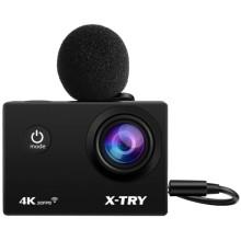 Экшн-камера X-TRY XTC193 Emr