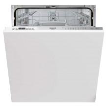 Встраиваемая посудомоечная машина Hotpoint-Ariston HIO 3T141 W