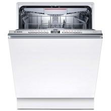 Встраиваемая посудомоечная машина Bosch SMV4HCX2IR