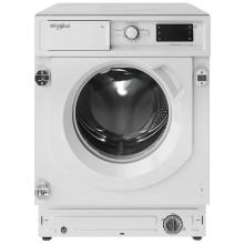 Встраиваемая стиральная машина Whirlpool BI WMWG 91484E EU