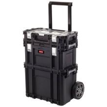 Ящик для инструментов KETER Smart Rolling WorkShop Set (17203038)