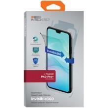 Защитная пленка InterStep invisible360 для Huawei P40 Pro+ (IS-SF-HUAP40PPL-360AFCL-UNI)