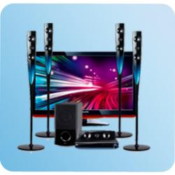 Телевизоры, аудио, видео