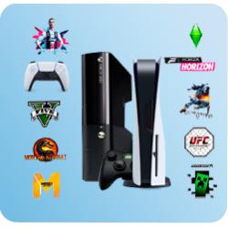 Игры, софт, развлечения